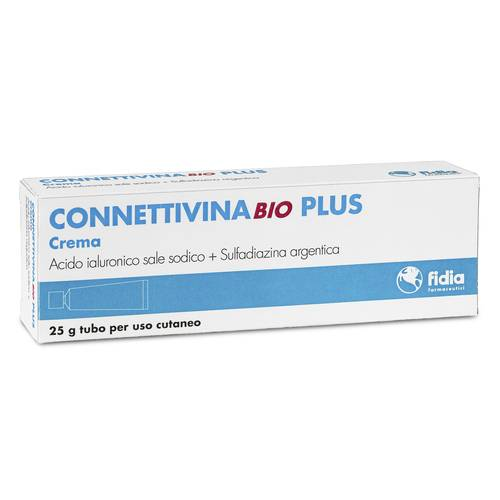 CONNETTIVINABIO PLUS CREMA 25G